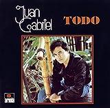 Songtexte von Juan Gabriel - Todo