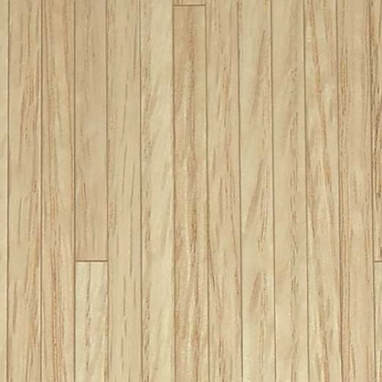 Dollhouse Miniature Red Oak Flooring by Houseworks by Houseworks, Ltd.