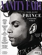 Vanity Fair Italy - Prince 1958-2016 - May 2016