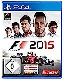 F1 2015 [Importación Alemana]