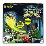 Juegos Bizak Atrapa Monsters (BIZAK 64011060)