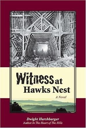 Witness at Hawks Nest