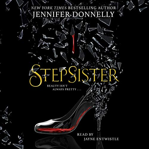 Stepsister  By  cover art