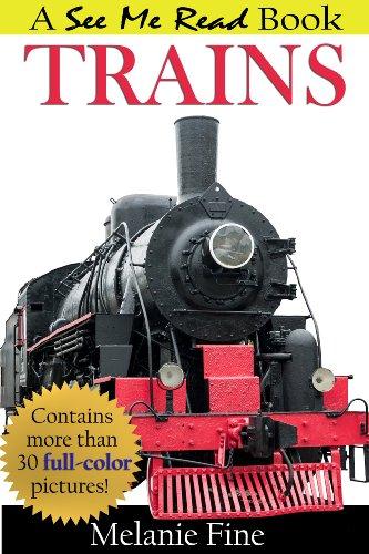 Trains (English Edition)