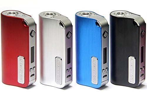 Innokin CoolFire IV 40W MOD Silver No Nicotine
