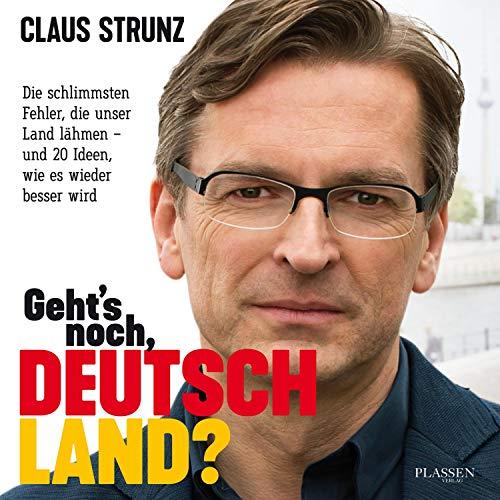Geht's noch, Deutschland? Titelbild