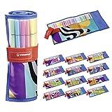"STABILO Premium-Filzstift - Pen 68 ""Individual Just like you Edition"""