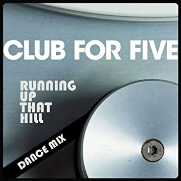 Running Up That Hill (Dancemix)