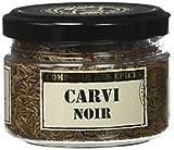 Comptoir des Epices Carvi Graines 55 g - Lot de 3