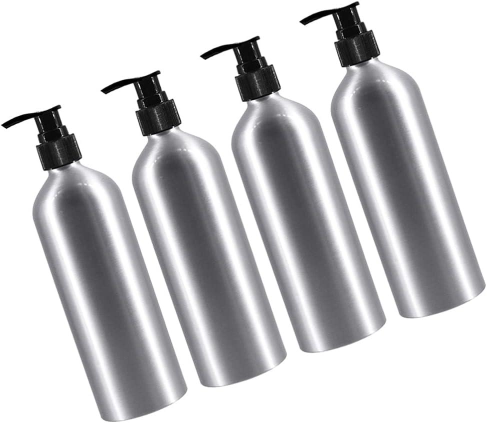 ARTIBETTER Soap Dispenser Aluminium Bottle Over item Ranking TOP19 handling ☆ for Lotion