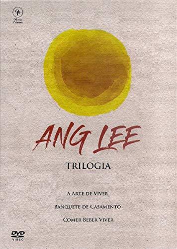 Ang Lee - Trilogia (Box)