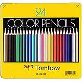 トンボ鉛筆 色鉛筆 NQ 24色 CB-NQ24C