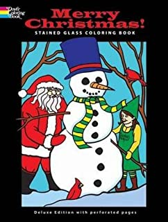 Best merry christmas stained glass Reviews