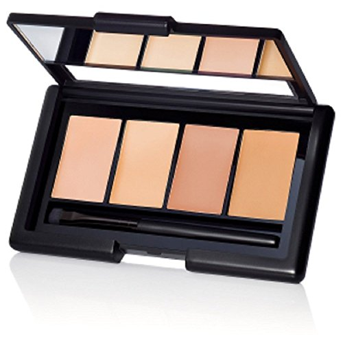 e.l.f. Complete Coverage Concealer, 0.19 Ounce