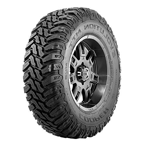 Llanta 31X10.5 R15 Cooper tires evolution mtt 6c 109Q