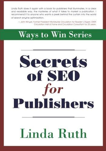 Secrets of SEO for Publishers