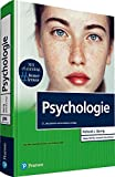 Psychologie mit E-Learning 'MyLab | Psychologie' (Pearson Studium - Psychologie)