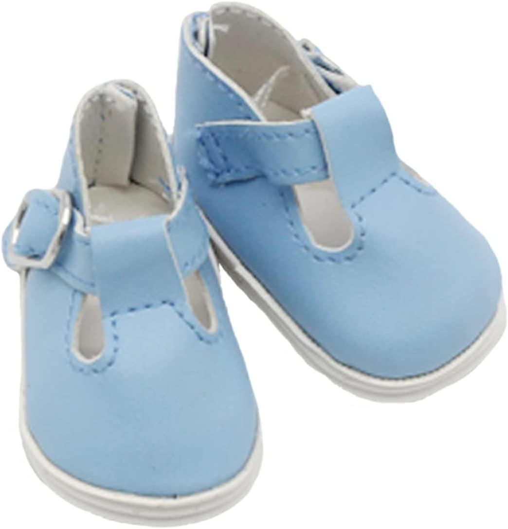 Sunnyway Mini Doll Shoes Soft PU Leather Inch 2 Long Ranking Sales TOP18