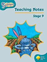 Oxford Reading Tree Snapdragons Level 9 Teaching Notes
