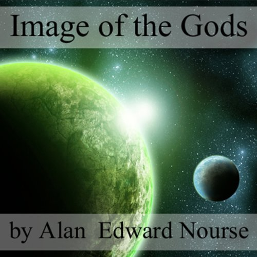 Image of the Gods audiobook cover art