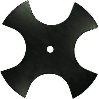 Stens 375-311 Star Edger Blade, Lesco 050568