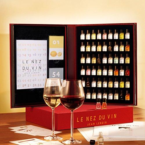 Le Nez du Vin 54