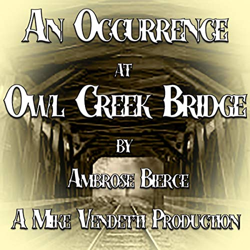 『An Occurrence at Owl Creek Bridge』のカバーアート