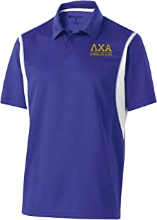 Lambda Chi Alpha Fraternity Integrate Polo