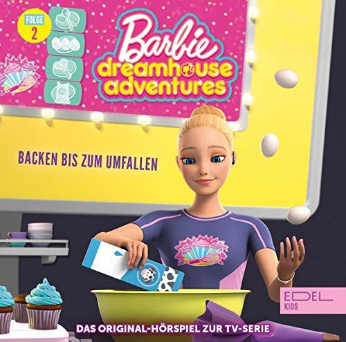Barbie Dreamhouse Adventures-Folge 2-Hörspiel