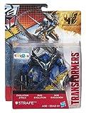 Transformers Age of Extinction Store Exclusive Strafe / Gen 1 Swoop Evolution...