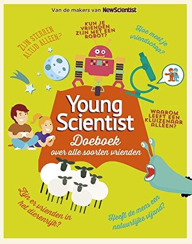 Young Scientist doeboek: over alle...