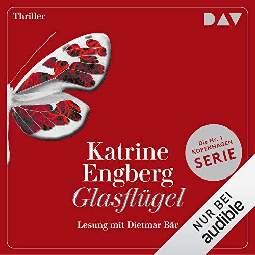 Glasflügel cover art