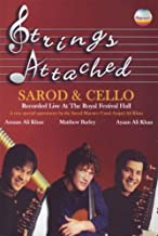 Strings Attached: Sarod & Cello