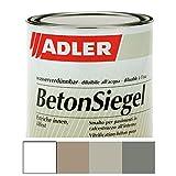 Beton-Siegel 750ml Betongrau RAL 7023 Garagenfarbe Garagensiegel