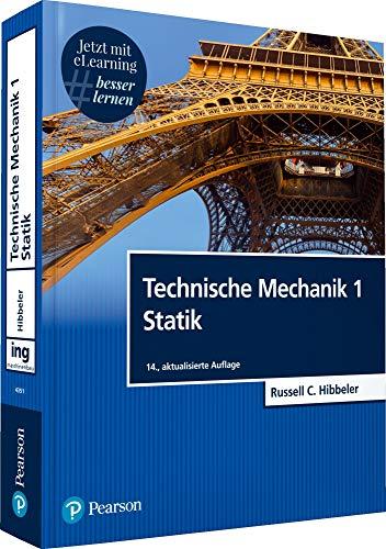 Technische Mechanik 1: Statik (Pearson Studium - Maschinenbau)