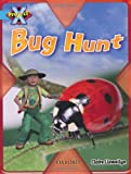 Project X: Bugs: Bug Hunt