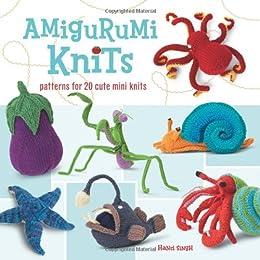 Mini Amigurumi Crocheted Octopus [FREE Crochet Pattern] | 260x260