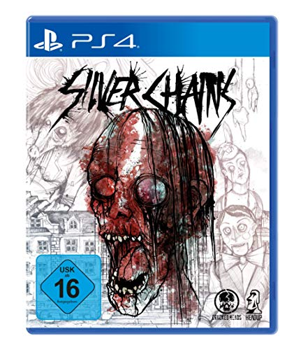 Silver Chains - [PlayStation 4]