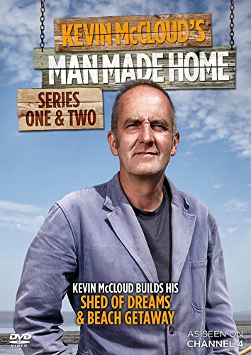 Man Made Home - Series 1 & 2 - Double Pack [3 DVDs] [UK Import]