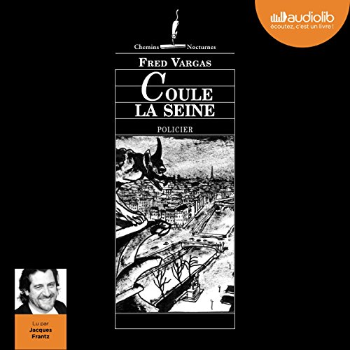 Coule la Seine audiobook cover art