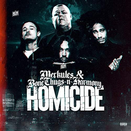 Merkules & Bone Thugs-N-Harmony