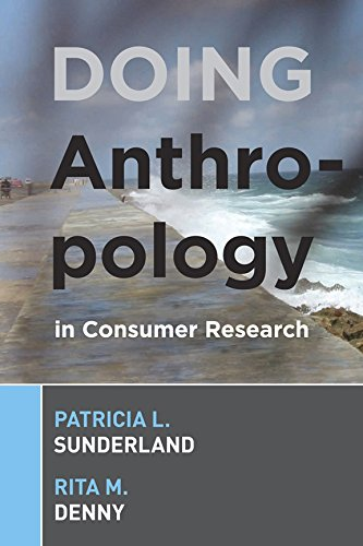 Download Doing Anthropology in Consumer Research 1598740911