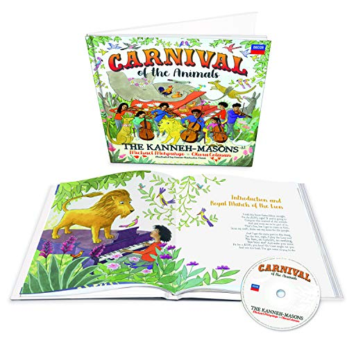 Carnival (Deluxe Edition)