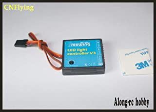 freewing led light controller v3