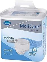 Molicare Pañal Molicare Prem Mobile T-2 M 70-120 100 g