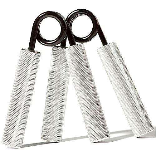 Sports Equipment versterker met handvat, draagbare vingertrainer voor het verlichten van stress en voor reparatie van letsel, 100 lbs-350 lbs vingertrainingsapparaat voor thuisfitnessapparaten