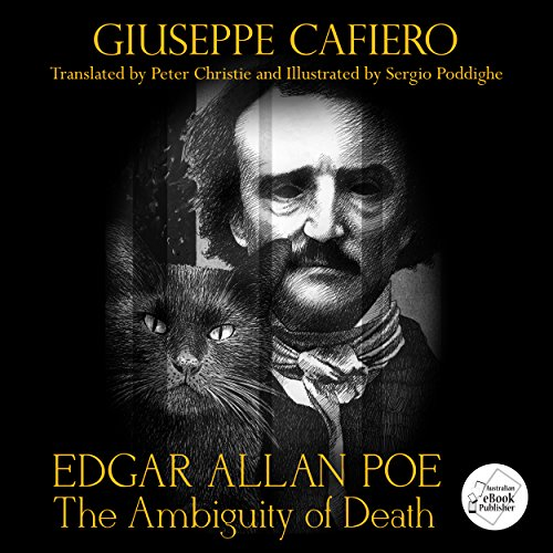 Edgar Allan Poe: The Ambiguity of Death cover art