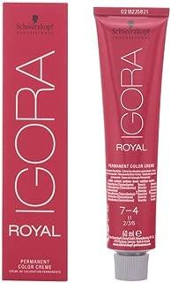 Mejor Igora Royal 7 4 de 2020 - Mejor valorados y revisados