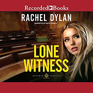 Lone Witness                   Written by:                                                                                                                                 Rachel Dylan                               Narrated by:                                                                                                                                 Kate Forbes                      Length: 10 hrs and 18 mins     3 ratings     Overall 4.0