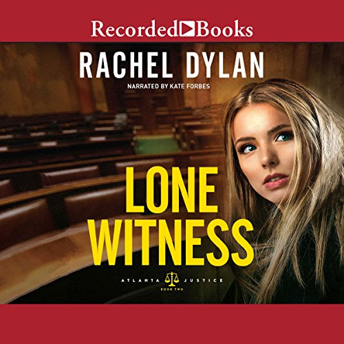 Lone Witness cover art
